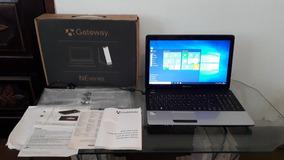 Notebook Acer Gateway Ne56r-intel-4gbddr3-hd500-hdmi-led15.6