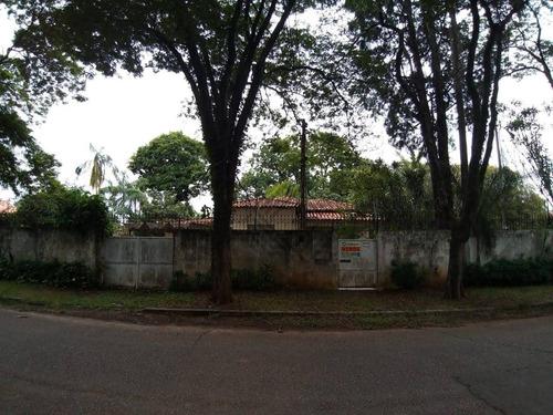 Casa À Venda, 812 M² Por R$ 3.200.000,00 - Jardim Bandeirantes - Sorocaba/sp - Ca7016