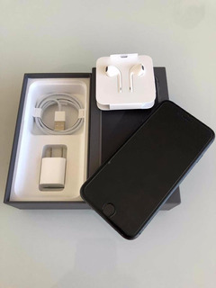iPhone 8 - 64 Gb Preto A Pronta Entrega Apple Nf Apple Usado