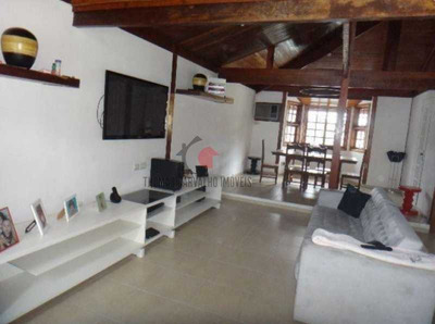 Casa Em Condomínio-à Venda-freguesia (jacarepaguá)-rio De Janeiro - Tccn30090