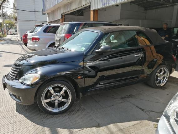 Chrysler Pt Cruisier Convertible 2.4 Aut Full