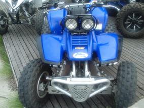 Yamaha Yamaha 350 Warrior