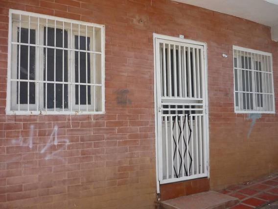 Alquiler Apartamento En San Juan De Los Morros