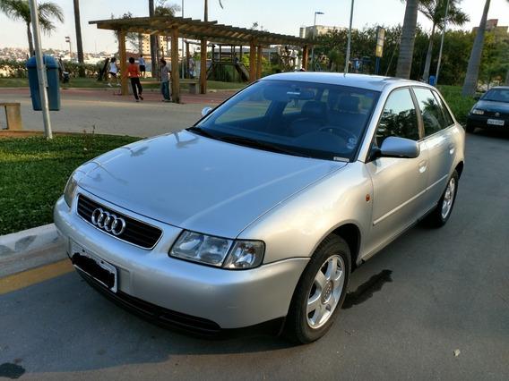 Audi A3 Aspirado