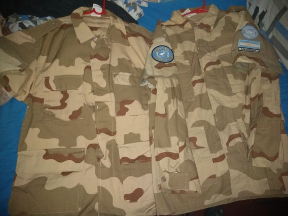 Uniforme Ejército Argentino Nuevo