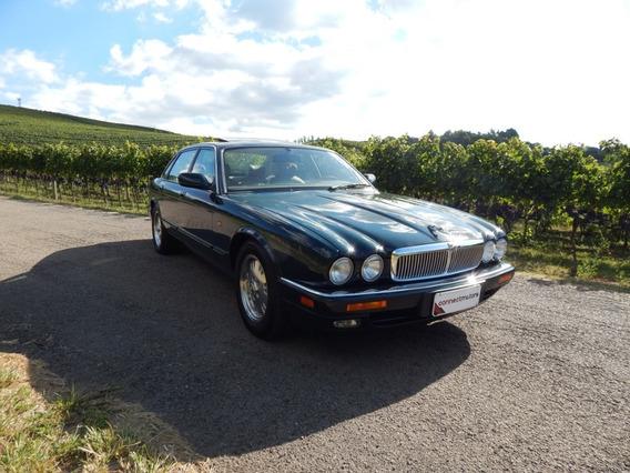 Jaguar Xj-6 - 1996