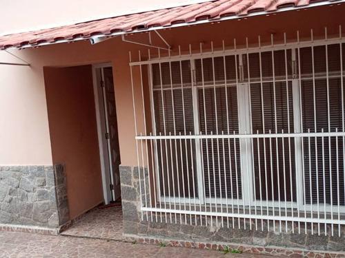 Casa No Jardim Do Lago - V0314
