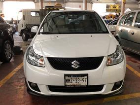 Suzuki Sx4 Sedan Aa Ba Cd Abs At 2012