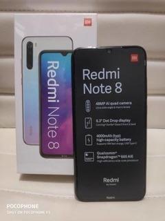 Xaiomi Redmi Note 8 64 Gb