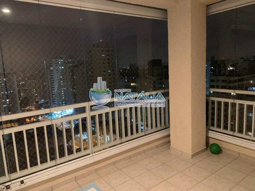 Imagem 1 de 19 de Apartamento Com 3 Dorms, Ipiranga, São Paulo - R$ 1.6 Mi, Cod: 64519 - V64519