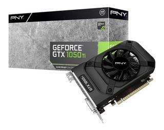 T. Video Pny Nvidia Gtx1050 Ti 4gb Ddr5 Vcggtx1050t4pb