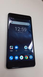 Nokia 6. 2016
