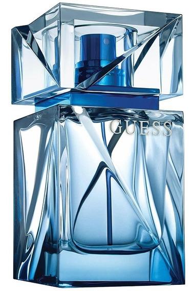 Perfume Guess Night Homme 50 Ml - Sem Caixa - Original