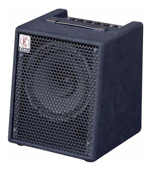 Amplificador Eden Ec10 De Bajo 50 W 1x10