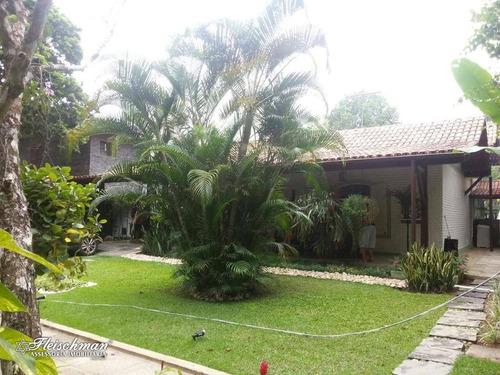 Casa Com 3 Dormitórios À Venda, 173 M² Por R$ 600.000,00 - Aldeia Dos Camarás - Camaragibe/pe - Ca0302