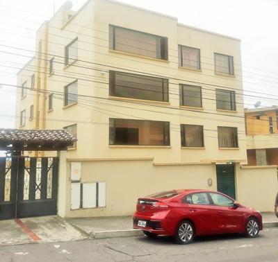 Vendo Amplio Departamento En Cochapamba Cerca A Av Brasil