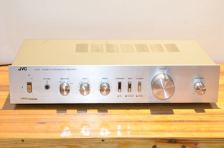 Amplificador Jvc As-3 Hi-fi Clase A