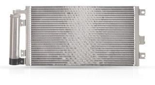 Condensador C/ Filtro Secador Celta, Prisma De 2007 Ate 2012