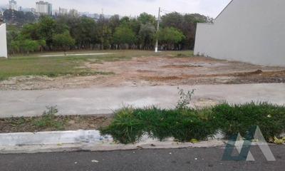 Terreno À Venda, 250 M² Por R$ 250.000 - Condomínio Vila Azul - Sorocaba/sp - Te0702