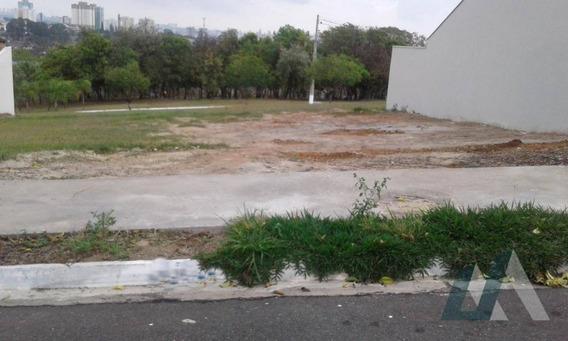 Terreno À Venda, 250 M² Por R$ 250.000,00 - Condomínio Vila Azul - Sorocaba/sp - Te0702