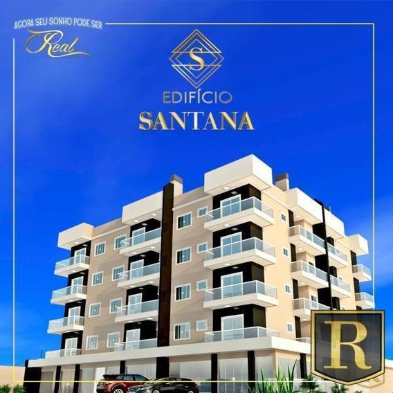 Apartamento Para Venda Em Guarapuava, Centro, 2 Dormitórios, 1 Suíte, 1 Banheiro, 2 Vagas - _2-967388