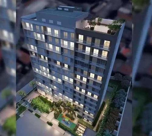 Apartamento À Venda, 37 M² Por R$ 243.000,00 - Casa Verde (zona Norte) - São Paulo/sp - Ap8501