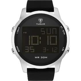 Relógio Tuguir Masculino Barato Garantia Nota 6041