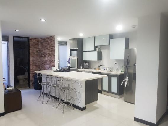 Apartamento En Venta El Esmeraldal 191-2320