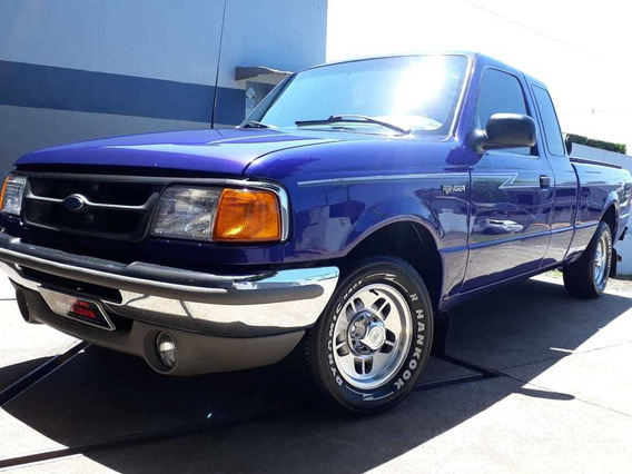 Ford Ranger 1996