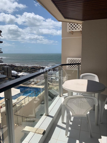 Peninsula, Frente Al Mar, 2 Dormitorios- Ref: 2208