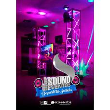 Alquiler De Sonido E Iluminación Para Tu Evento Familiar