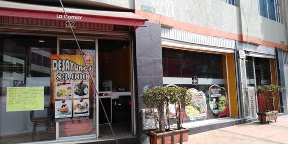 Venta De Cadena De Restaurantes