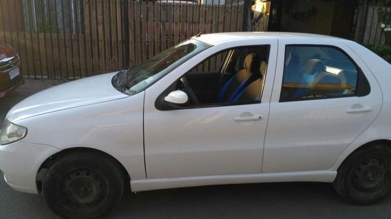 Fiat Siena 1.3 Año 2006