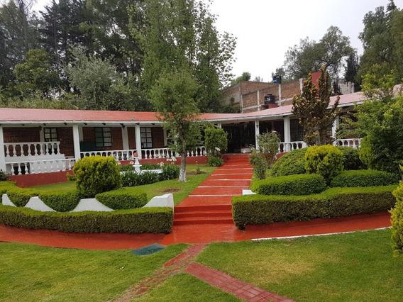 Se Vende Hermosa Casa De Campo Con Amplios Jardines Cancha De Frontón Y Basquetbol En Santiago, Cua