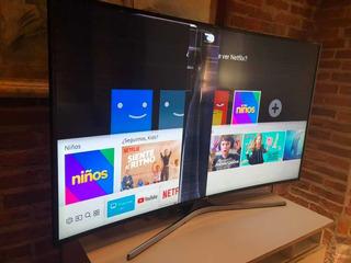 Televisor Samsung Curvo Para Reparar