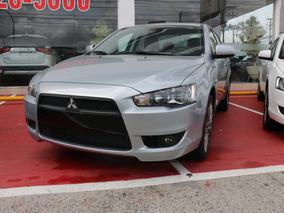 Mitsubishi Lancer 2.0 Hl-t 16v Gasolina 4 Portas Automático