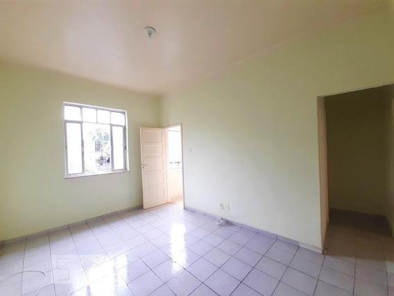 Apartamento Para Aluguel - Del Castilho, 1 Quarto, 45 - 893064776
