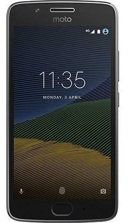 Motorola Moto G5 16 Gb 4g Libre De Fabrica - Prophone
