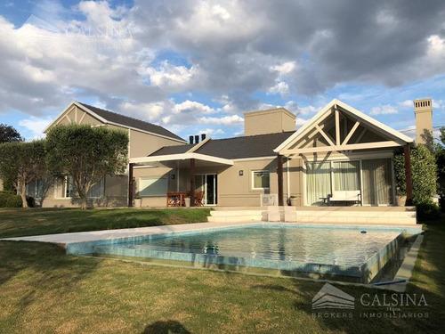 Casa Villa Allende Golf