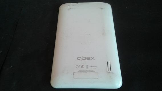 Tablet Qbex I753 - Display Quebrado E Não Liga