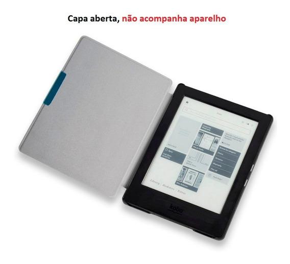 Capa Kobo Aura H2o, 1° Edição (2014) + Pelicula