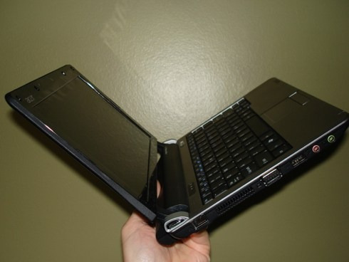 Netbook Acer -aspire One Intel Atom