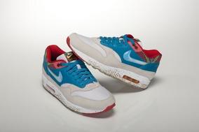 Nike Air Max 1 Lanceiro Us 10.5 Usado