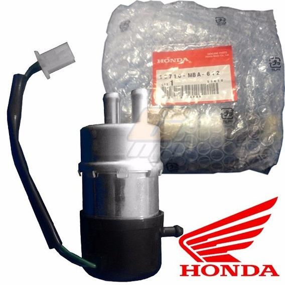 Bomba Shadow 600 Combustivel Gasolina Honda