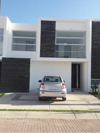 Casa Nueva En Renta Al Norte, Nura Residencial