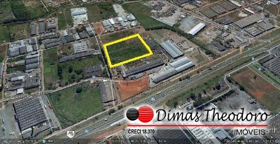 Vd Área 20.000 M² - Zupi - Bonsucesso - Guarulhos - 801
