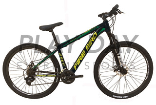 Bicicleta Mountain Firebird R29 21v Disco Suspension + Linga