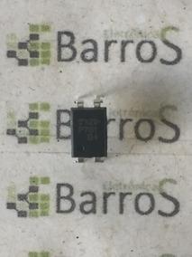 P781 - Tlp781b - P781b - Dip4 - Optoacoplador - Original