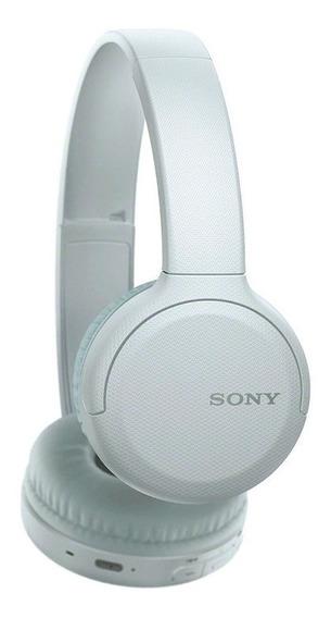 Headphone Sony Bluetooth Wh-ch510 Branco