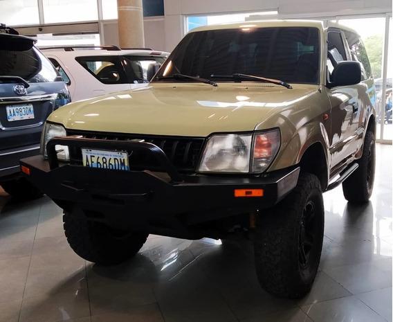 Toyota Merú Meru M